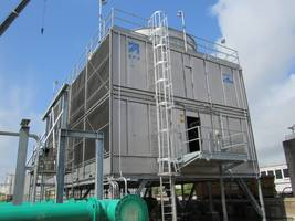 Marley® NC Everest® Cooling Tower Named 2019 Environmental Leader Product of the Year