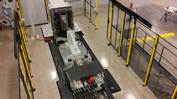 North American's Largest Linear Friction Welder Now Operational at LIFT in Detroit