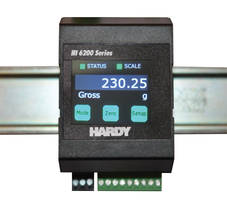 Small, But Mighty Hardy HI 6200 Weight Processors Solve Problems in Retail Application