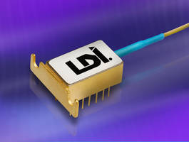Latest SCW 1731F-D40R DFB Laser Diode Module is Suitable for OSA/OTDR Tasks