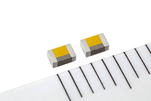 New TFM201208ALD Power Inductor Features Rated Current of 2.5 A