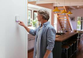 Georgia Power Offers Vivint Home Security and Automation System with 24/7 Customer Support and Home Consultation