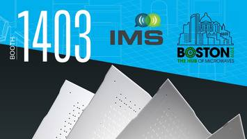 Accumet Unveiling The Latest in Precision Ceramic Processing and Laser Techniques at IMS 2019