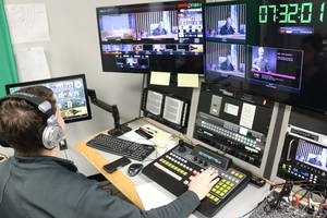City of Riverview Upgrades Meeting Coverage with Broadcast Pix