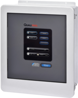 New GuardII+ Asset Condition Monitors are Embedded with Iris Application Manager Software