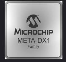New META-DX1 MACsec Chip is Designed for 5G Mobile Base Station Deployments