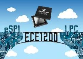 New ECE1200 Bridge Detects and Support Modern Standby Mode with Low Standby Current