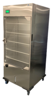 Air Innovations Offers Sterile Storage Cabinets That Regulate Temperature and Humidity Ranges