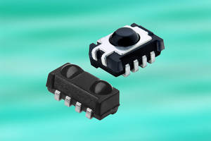 Vishay Intertechnology Introduces New Series of Miniature IR Receivers with Carrier Frequencies Ranging from 30 kHz to 56 kHz