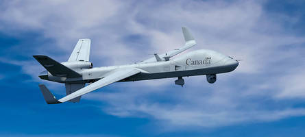 GA-ASI Integrating L3 WESCAM's MX™-20 onto Multiple Platforms as Part of Team Skyguardian Canada