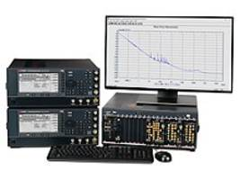 New N5511A PNTS Configured for Single or Dual-channel Operation