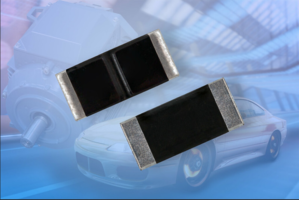 New WFM Resistors Available in 2 W and 3 W Power Ratings