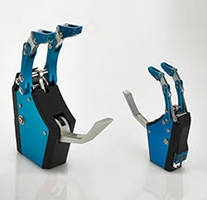 New TRX Hand Robot Available in Compact and Large Models