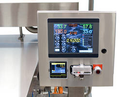 New Touch-screen Temperature Control Reduces Risk of Drying Out or Overcooking Food