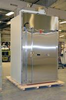 Thermal Product Solutions Ships Gruenberg Cleanroom Truck-In Ovens to Medical Industry