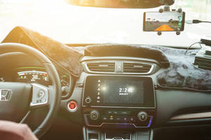New VIA-AI Features Advanced Driver Assistance System Technologies