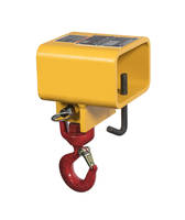 Harrington Hoists Introduces HFH Fork Truck Hook That are Designed to Lift and Carry Loads