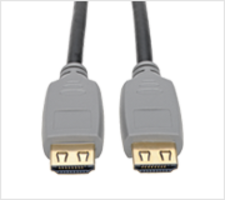 Tripp Lite Introduces HDMI Cables that Support 4K Video Resolutions