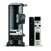 New Inverter Compressors Operate at Reduced Sound Levels