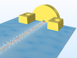 New Multiphysics Software Supports Microwave and RF Engineers
