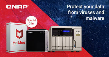 Limited-time Special Offer of McAfee Antivirus Valid Till June 28, 2019