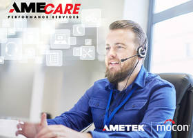 New AMECare Performance Services Program Enables Users to Get their Testing Done on Time