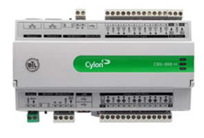 Latest CBXi Series BACnet Direct Digital Controllers Come with Pateneted UniPut Technology