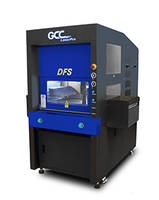 New LaserPro DFS Features 3-Axis Galvo Technology