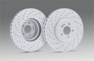 New High-Performance Disc Brake Rotor Meets ECE Regulation 90