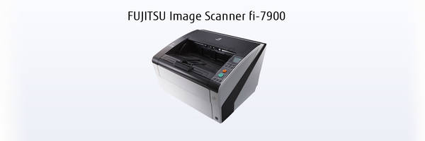 New fi-7900 and fi-7800 Scanner Prevents Error with Reliable Feeding Functions