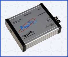 New Models 4152, 4152-DIN and 4153 of Media Converters Operate from -40 to +85 degree C