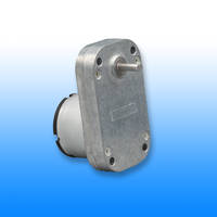 New DC Motors and DC Gear Motors Provide a Turn-key Component Solution