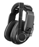 New GSP 670 Gaming Headset Features a Broadcast-quality Noise-cancelling Microphone