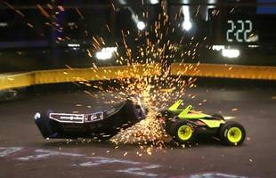 Markforged 3D Printers to be Featured in the BattleBots 2019 World Championship