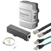 Transtector Systems Presents New Surge Protection Kits in Weatherized Enclosure Design