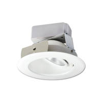 Nora Lighting Launches Cobalt LED Series which is Available in Three Sizes 4-inch, 5-inch and 6-inch