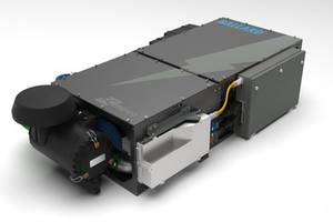 Ballard Launches 8th Generation Fuel Cell with 35% Reduction in Product Lifecycle Cost
