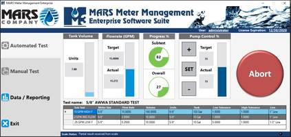 New Version of M3 Enterprise Software Suite from MARS Features Multi-Variant Water Quality Evaluation