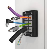 New KDSClick Allows Feeding Open-Ended Cables and Pre-Assembled Cables into Enclosures