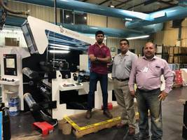 The Label House Group Expands Ultrathin Film Finishing with Rotoflex VLI-800 Series