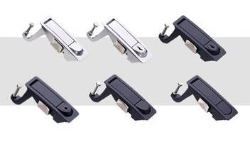 New C2 Lever Latch Product Line Features Flush Mounted Design and Built in Handle