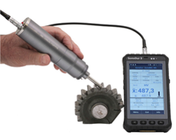 Berg Engineering & Sales Launches SonoDur3 with Reliable and UCI Hardness Testing Solution