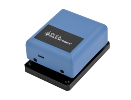 OleaVision360 from Olea Sensor Networks Comes with 1cm Accuracy and a Detection Range of 65 Feet
