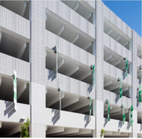 Clark Pacific Launches Parking Configurator, a Rapid Design Tool for Prefabricated Parking Structures