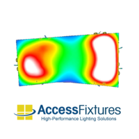 Access Fixtures Announces LED Horse Arena That Comes with a 5-year Warranty