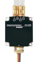 New KD-5100 Differential Measurement System Provides Resolution to a Nanometer of Positional Change
