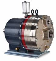 New Hydra-Cell D66 Pump is Suitable for OEM, Municipal, and Commercial Applications