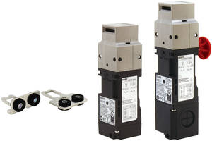 New HS1T Interlock Switch Delivers 5,000N of Locking Force