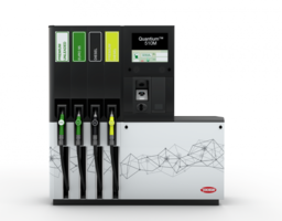 Quantium 510M Fuel Dispenser Series Available With New Models and Features