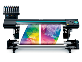 New Texart RT-640M Maximizes Print Quality, Productivity and Convenience